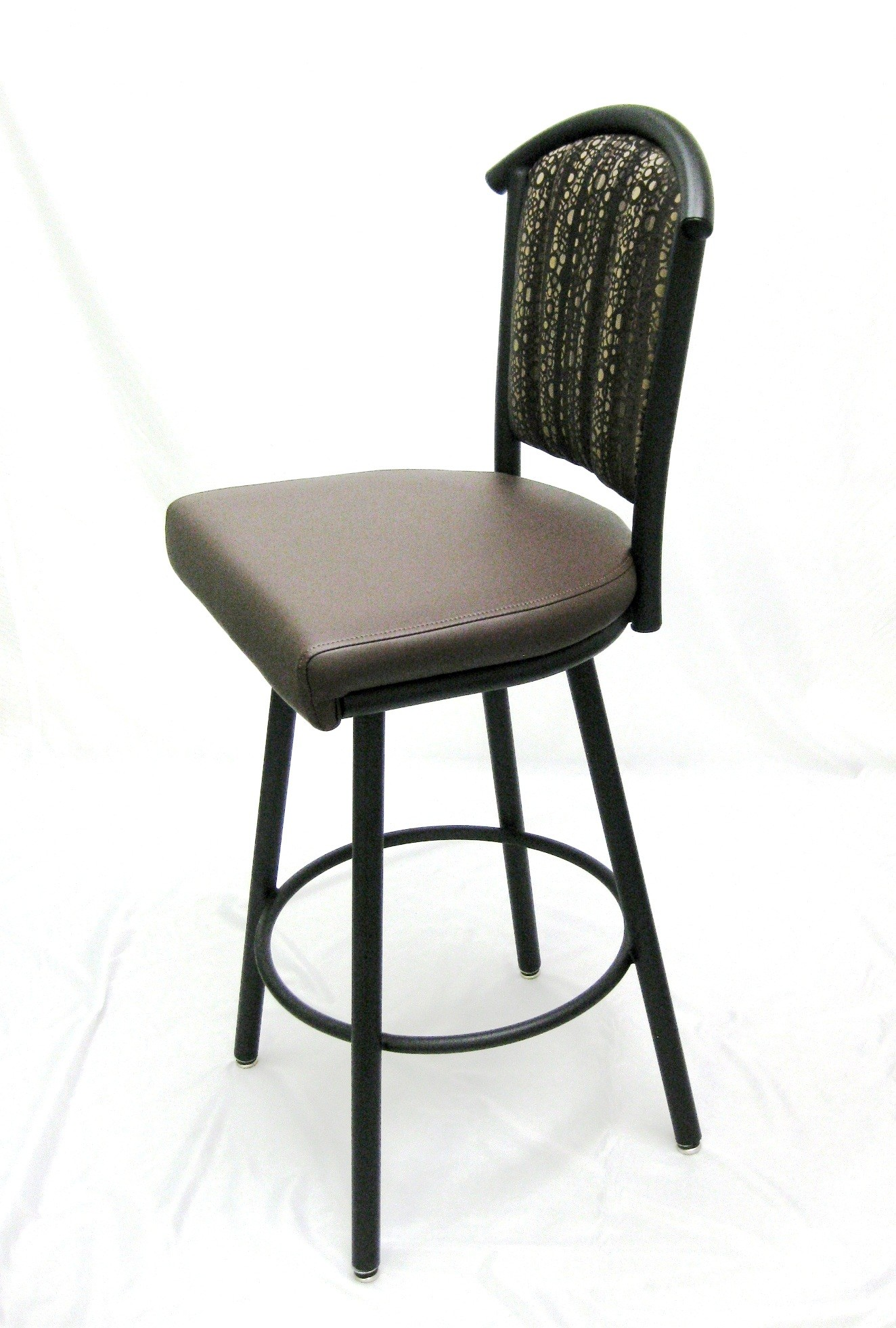 4034 Swivel Barstool
